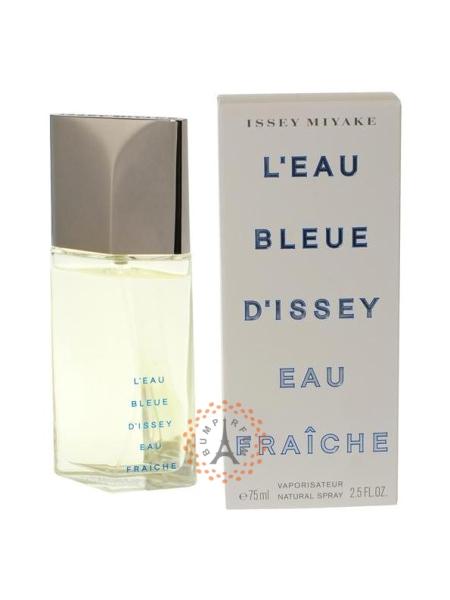 Issey Miyake L'eau Bleue D'issey Eau Fraiche
