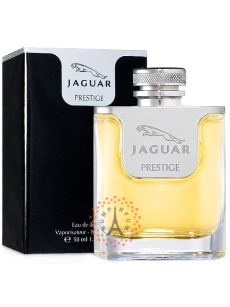 Jaguar Prestige