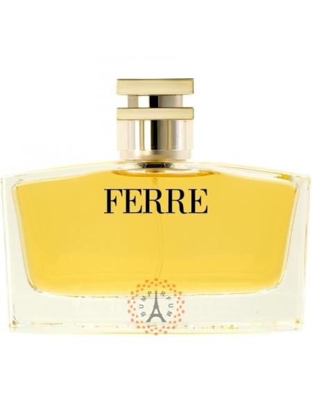 Gianfranco Ferre Ferre eau de parfume