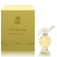 Nina Ricci - L'air Du Temps (Collection Cristal Lalique Bottle)