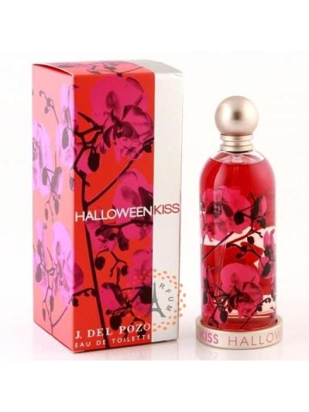 J. Del Pozo Halloween Kiss