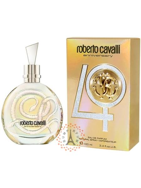Roberto Cavalli - Cavali Anniversary