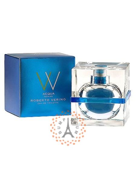 Roberto Verino Vv Acqua