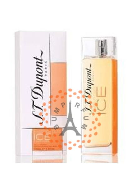 S.T.Dupont Essence Pure Ice
