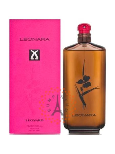 Leonard Leonara