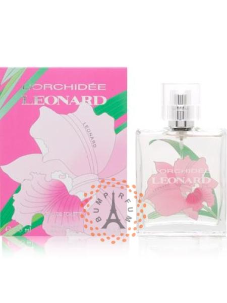 Leonard L'orchidee