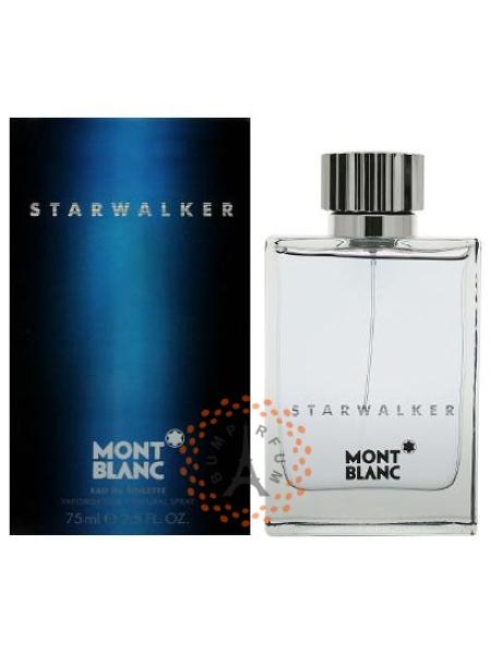 Mont Blanc - Starwalker