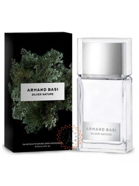 Armand Basi - Silver Nature