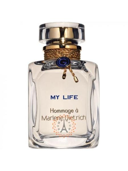 Gres My Life Hommage a Marlene Dietrich