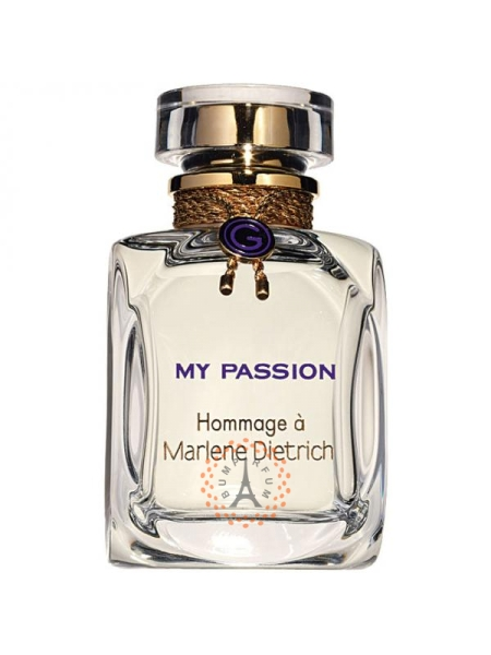 Gres My Passion Hommage a Marlene Dietrich