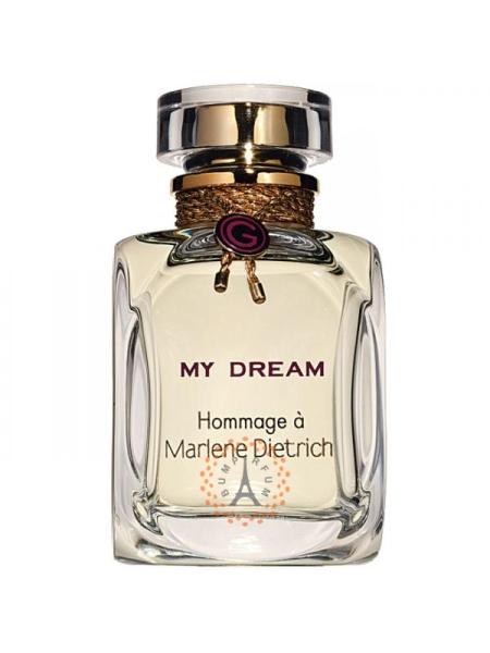Gres My Dream Hommage a Marlene Dietrich