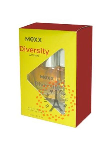 Mexx - Diversity