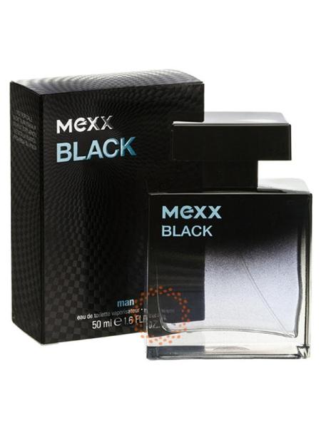 Mexx - Black