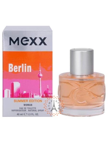 Mexx - Berlin Summer Edition Woman