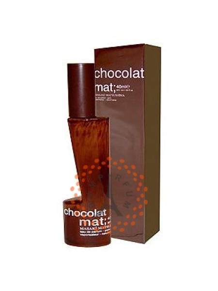 Masaki Matsushima Chocolat Mat;