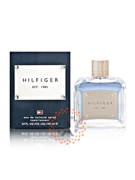 Tommy Hilfiger - Hilfiger Est. 1985