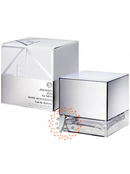 Shiseido - Zen White Heat Edition