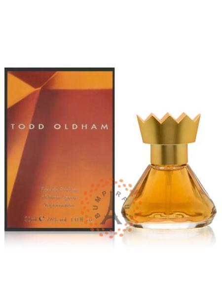 Todd Oldham Todd Oldham