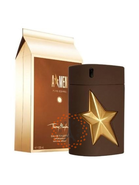Thierry Mugler - A*men Pure Coffee