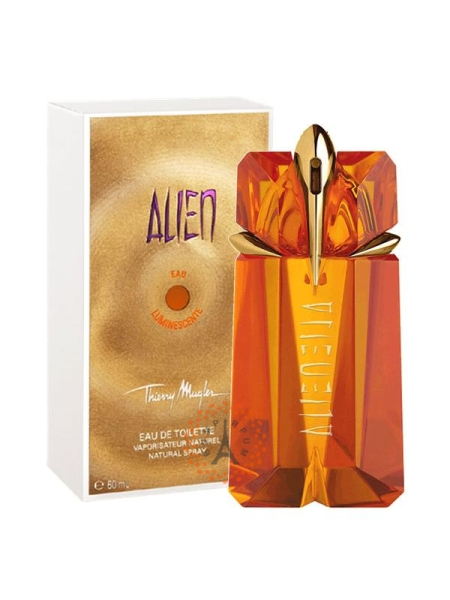 Thierry Mugler - Alien Eau Luminescente