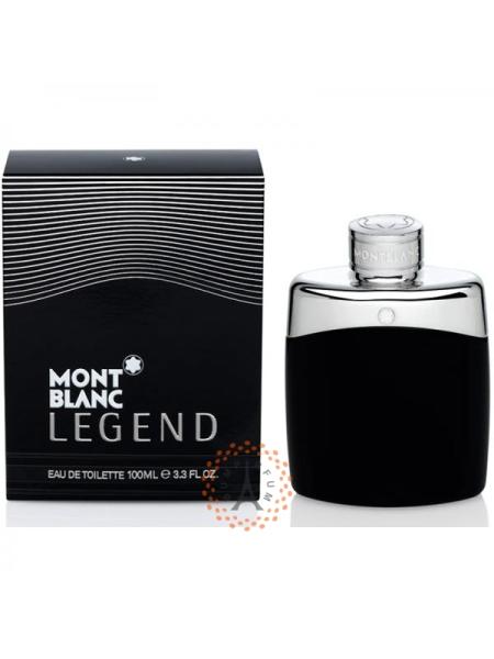 Mont Blanc - Legend