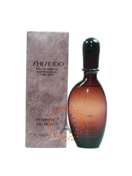 Shiseido - Feminite Du Bois