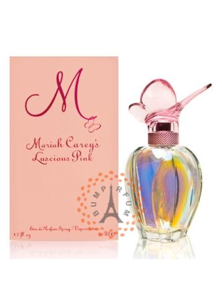 Mariah Carey Liscious Pink