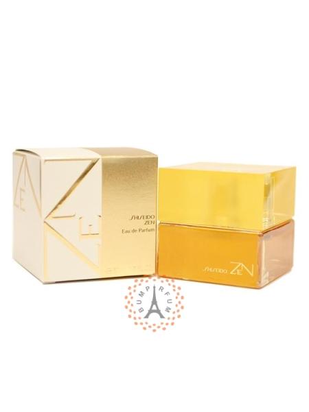 Shiseido - Zen New