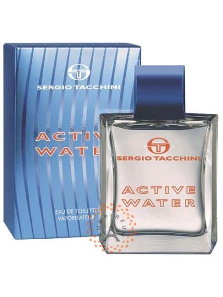 Sergio Tacchini - Active Water