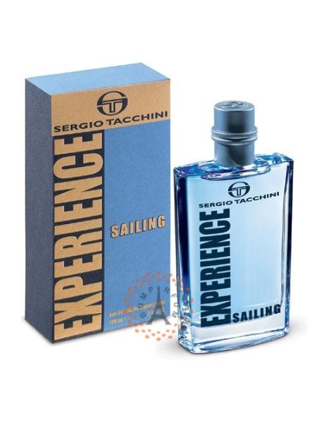 Sergio Tacchini - Experience Sailing