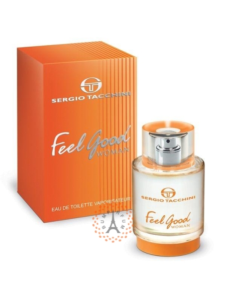 Sergio Tacchini - Feel Good Woman