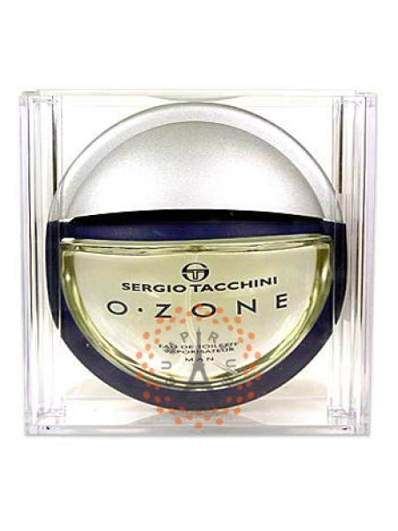 Sergio Tacchini - O-zone