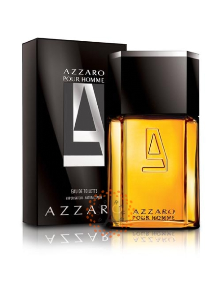 Loris Azzaro - Azzaro Pour Homme
