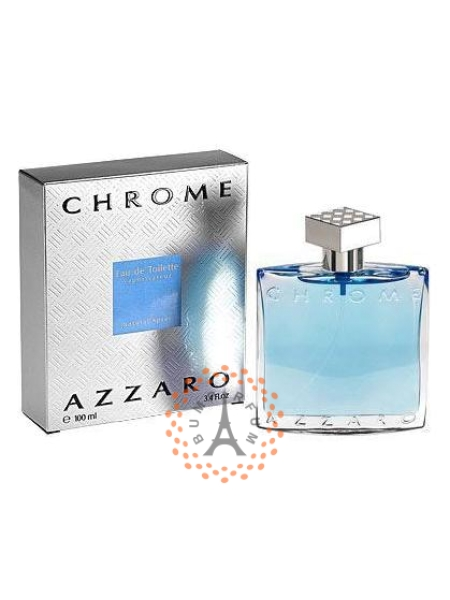 Loris Azzaro - Chrome