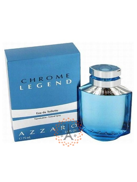 Loris Azzaro - Chrome Legend