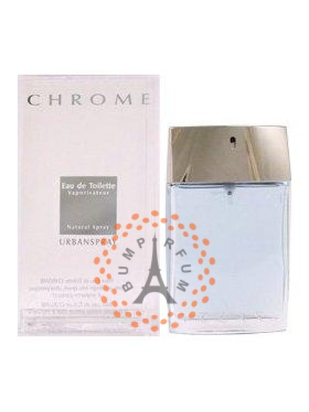 Loris Azzaro - Chrome Urban