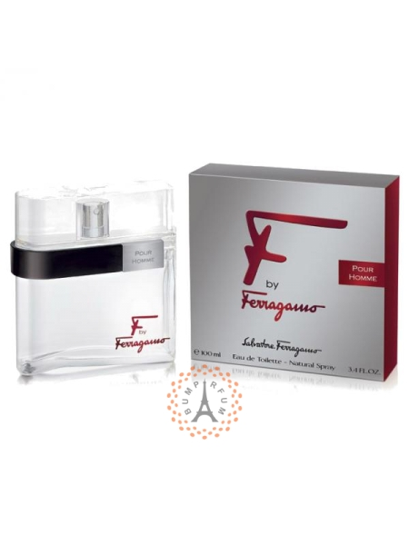 Salvatore Ferragamo F By Ferragamo for Men