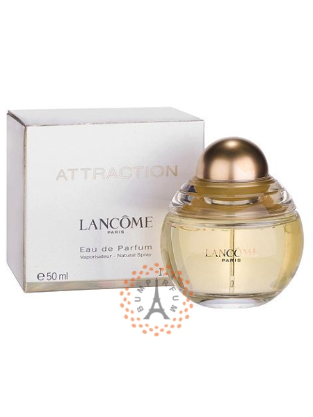 Lancome - Attraction
