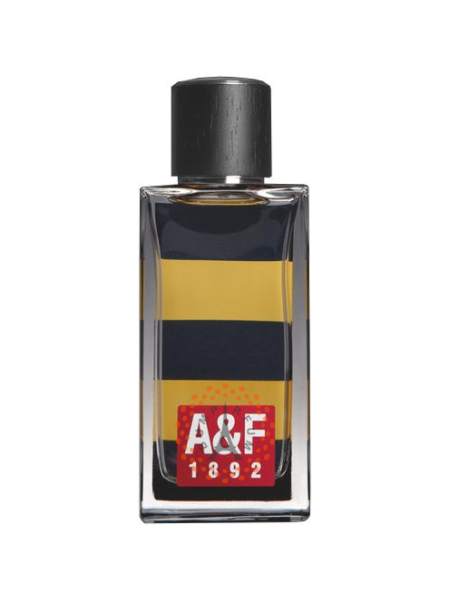 Abercrombie & Fitch - A&F 1892 Yellow