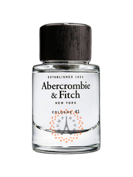 Abercrombie & Fitch - Cologne 41