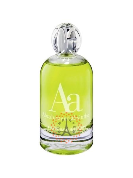 Absolument Parfumeur - Absolument Absinthe