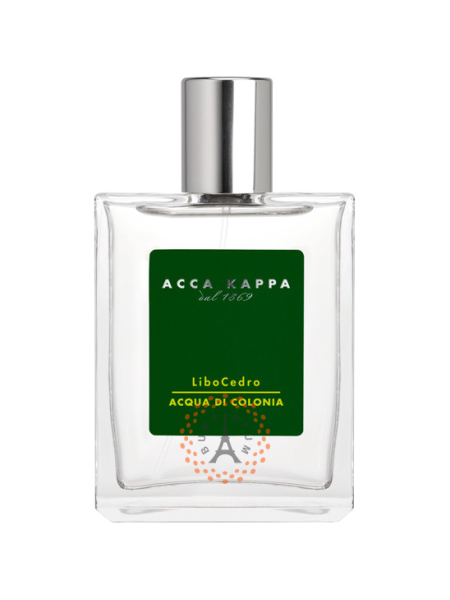 Acca Kappa - LiboCedro