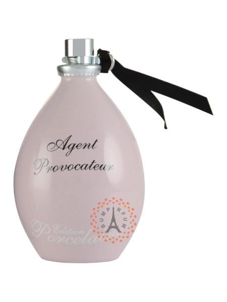 Agent Provocateur - Edition Porcelain