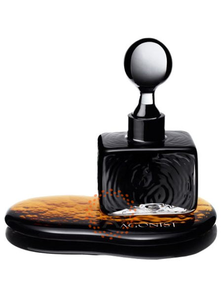 Agonist Parfums - Black Amber Sculpture Flacon