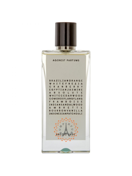 Agonist Parfums - Arctic Jade