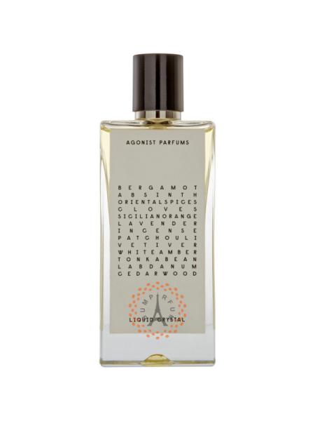 Agonist Parfums - Liquid Crystal