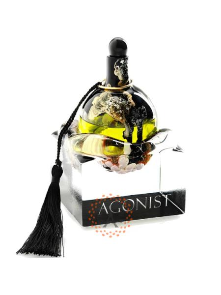 Agonist Parfums - Liquid Crystal Sculpture Flacon
