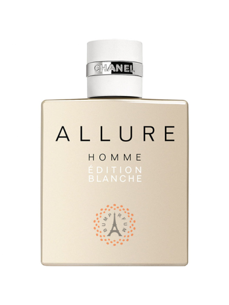 Chanel - Allure Homme Edition Blanche Concentree