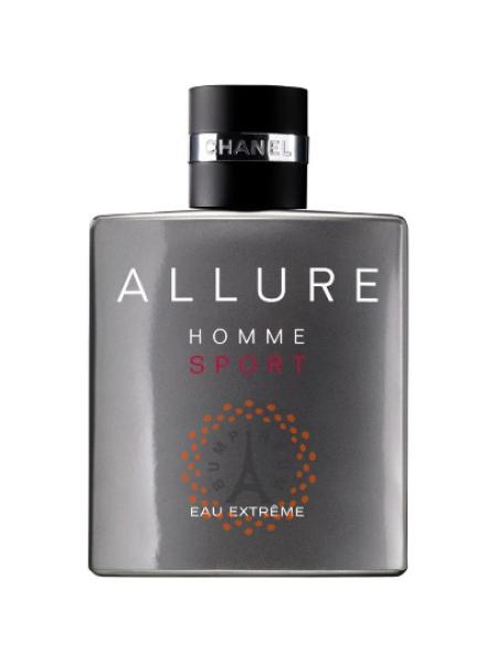 Chanel - Allure Sport Eau Extreme