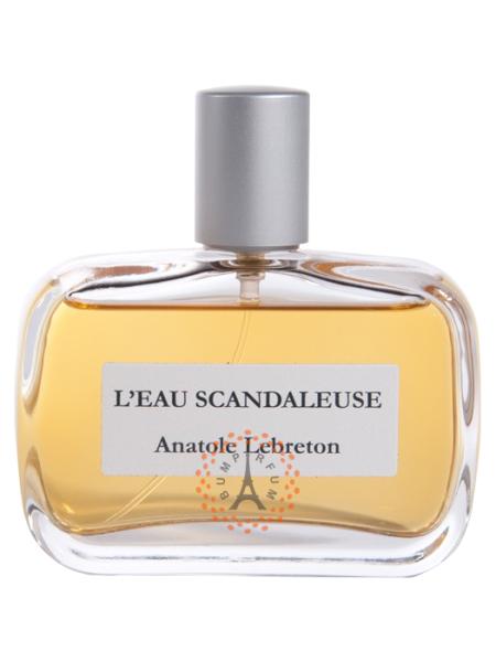 Anatole Lebreton L Eau Scandaleuse